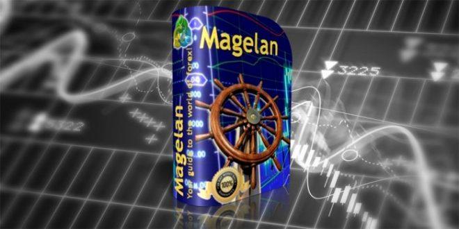 советник Magelan