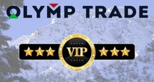 VIP-статус Olymp Trade