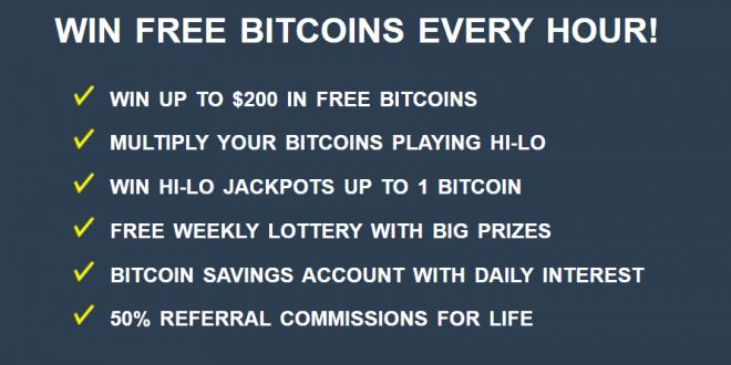 Кран FreeBitcoin