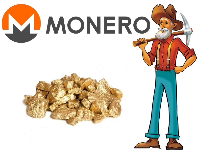 Способы добычи криптовалюты Monero