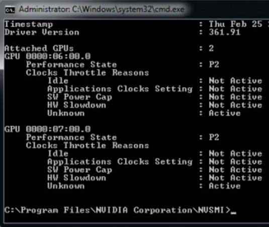 Альтернативный способ разгона для устройств NVidia