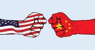 Почему торговая война США и Китая не обрушит американскую корпоративную прибыль