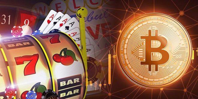 Самое честное биткоин казино форекс робот 007