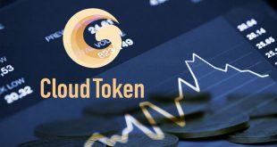 Обзор Cloud Token: еще одно мобильное приложение, работающее по схеме Понци