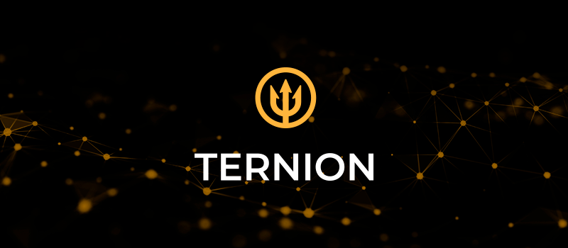 Ternion Exchange
