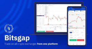 Обзор арбитржной платформы Bitsgap