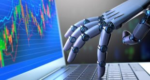 Обзор Forex советника Robotron EA